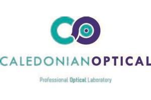 Caledonian Optical Logo