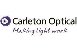 Carleton Optical Logo