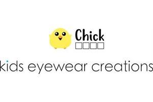 CHICK KIDS | AXEL S. Logo