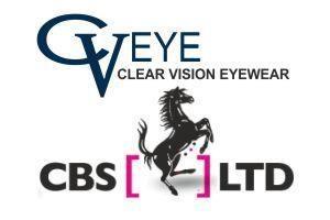 Clear Vision Eyewear Limited Logo