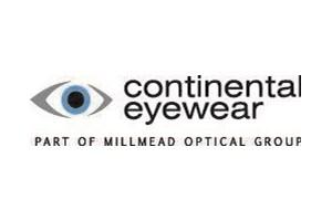 Continental Eyewear Logo