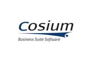 Cosium Logo