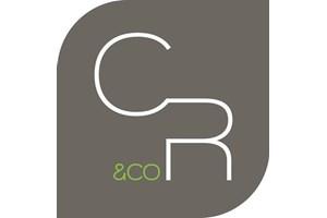 CR Bespoke Shopfitting & Design Logo