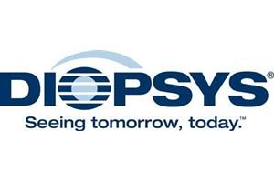 Diopsys Inc. Logo