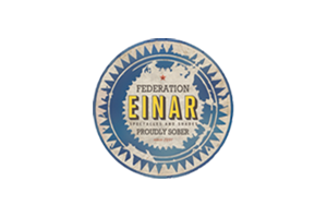 Einar UK Ltd Logo