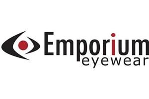 Emporium Eyewear Limited Logo