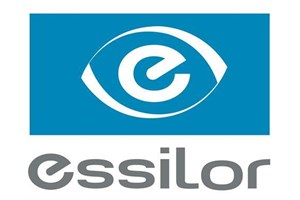 Essilor [frames] Logo