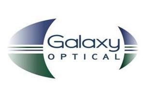 Galaxy Optical Lab Logo