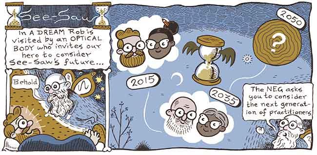 See-Saw Optician - 6 November 2015