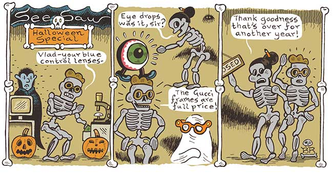 See-Saw Optician - 30 October 2015