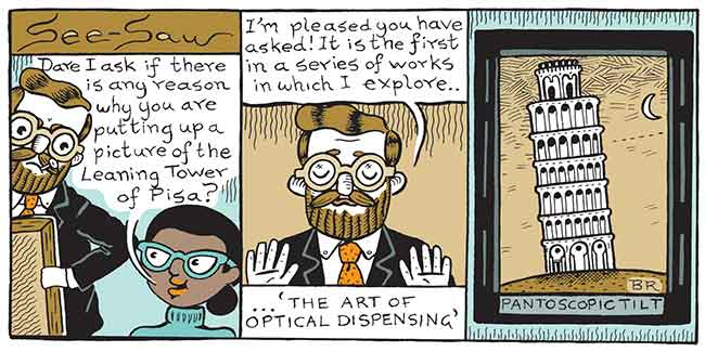 See-Saw Optician - 6 March 2015