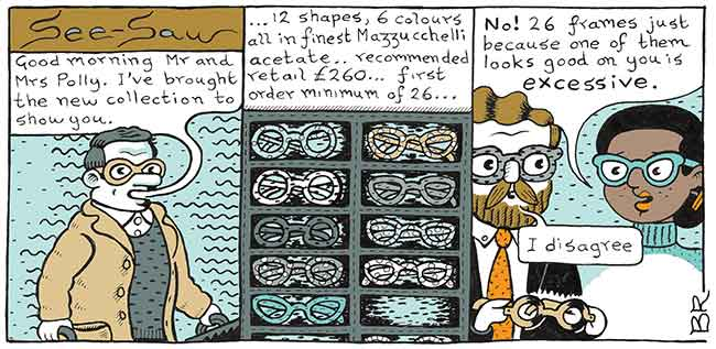 See-Saw Optician - 20 March 2015