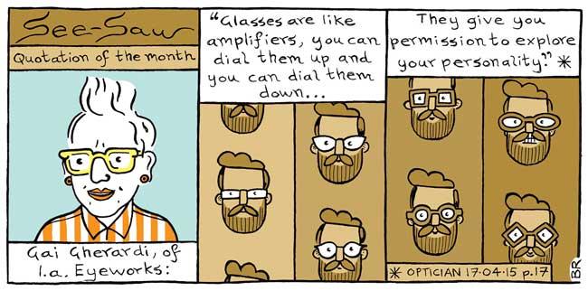 See-Saw Optician - 22 May 2015