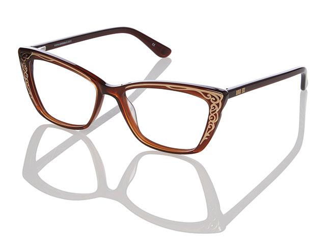 Catching the eye: Festive frames - Optician