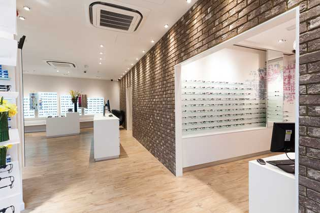 4e1abf9a874 Leightons Opticians reveals new look in Putney - Optician