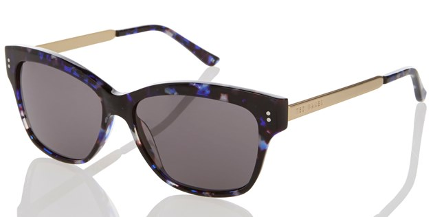 8fd7a7592d New Ted Baker range features bright prints - Optician