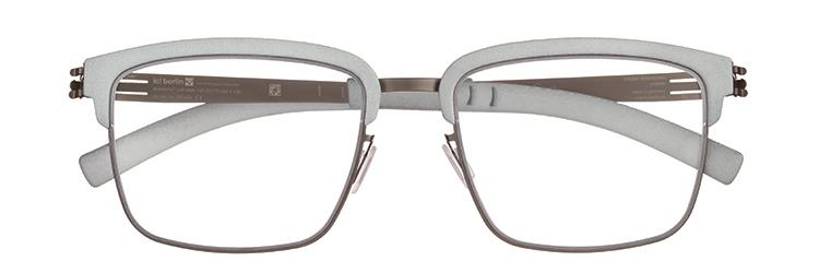 Three is the magic number for frames - Optician