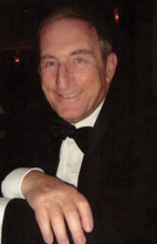 Anthony Gasson - Optician