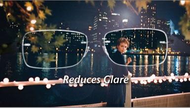 6506cdaa97 Crizal benefits shown on TV - Optician