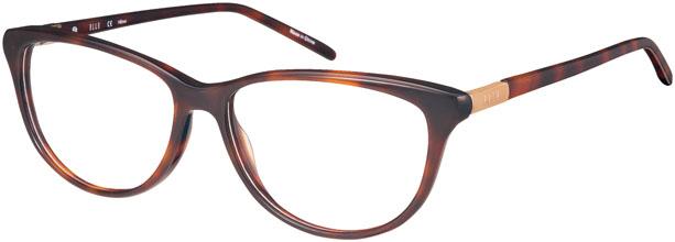 Fashion focus for Elle - Optician