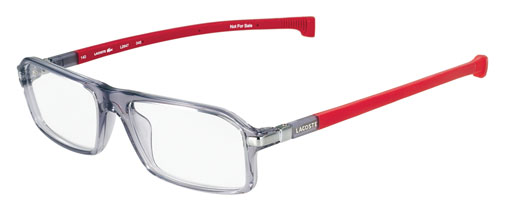 bcb301ebbc3 Opposites attract for Lacoste - Optician