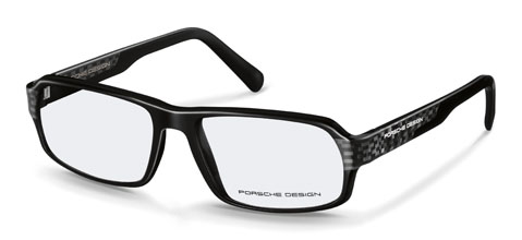 f66ced4925 Porsche Design has extended its Carbon Acetate and Flowing Titanium product  lines.