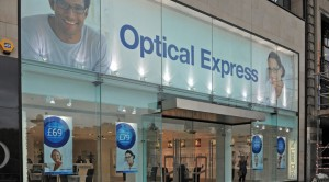 Optical Express to pay damages in laser eye surgery case