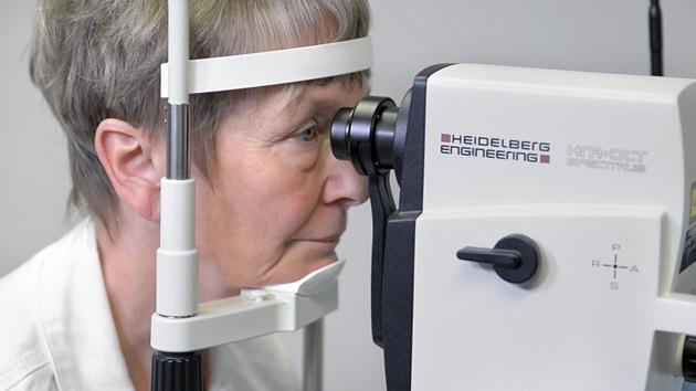 Heidelberg Engineering introduces seasonal OCT offer - Optician