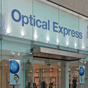 Optical Express to offer patients money-back guarantee