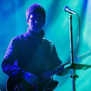Noel Gallagher (Brian Rasik/Rex)
