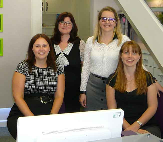 Optician Awards 2015 Optical Assistant Team of the Year Optician – Optician Assistant