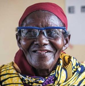 Rwandan Genocide widow