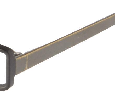 6770a885ff Yohji Yamamoto launches radical new frame - Optician