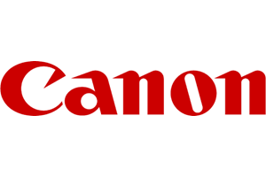 Canon UK & Ireland Logo
