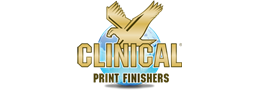 Clinical Print Finishers UK Ltd