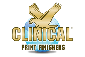 Clinical Print Finishers UK Ltd Logo