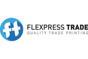 Flexpress Trade Logo