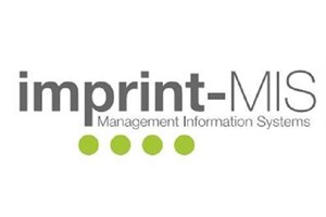 Imprint Business System Logo