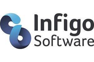 Infigo Software Limited Logo