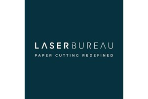 Laser Bureau Limited Logo
