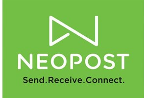 Neopost UK Logo