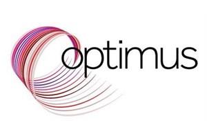 Optimus Logo