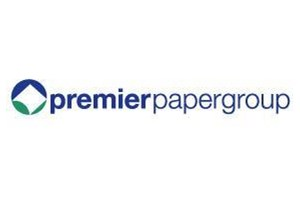 Premier Paper Group Logo