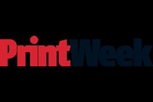 PrintWeek Logo