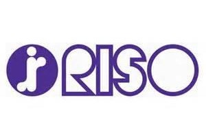 RISO UK  Logo