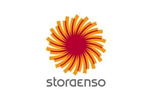 Stora Enso Logo
