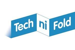Tech-ni-Fold Ltd Logo