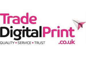 TradeDigitalPrint.co.uk Logo