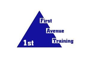 First Avenue Training Logo