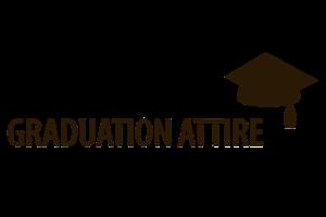 Graduation Attire Logo